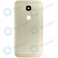 Huawei G8 Battery cover gold