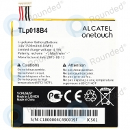 Alcatel One Touch Idol (6030D) Battery TLP018B4 1500mAh
