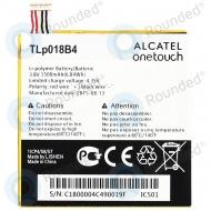 Alcatel One Touch Idol (6030D) Battery TLP018B4 1500mAh