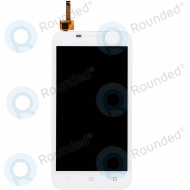 Huawei Ascend Y5 (Y560) Digitizer touchpanel white