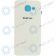 Samsung Galaxy A3 2016 (SM-A310F) Battery cover white GH82-11093C GH82-11093C