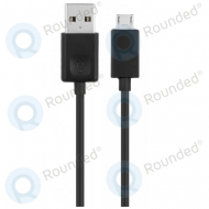 LG G4 Micro USB data cable black EAD62329304 EAD62329304