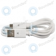 LG G4 USB data cable white DC09WK-G DC09WK-G