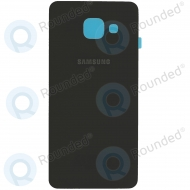 Samsung Galaxy A3 2016 (SM-A310F) Battery cover black GH82-11093B
