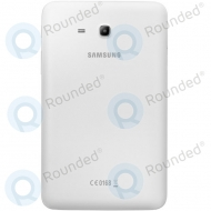 Samsung Galaxy Tab 3 Lite 7.0 VE (SM-T113) Back cover white GH98-36457A