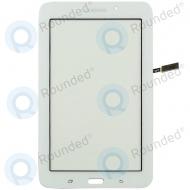 Samsung Galaxy Tab 3 Lite 7.0 VE (SM-T113) Digitizer touchpanel white