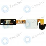 Samsung Galaxy Tab 3 Lite 7.0 VE (SM-T113), Galaxy Tab 3 V (SM-T116NU) UI-flex incl. Microphone GH59-14336A