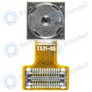 Samsung Galaxy Tab 4 10.1 (SM-T530) Camera module (front) with flex 1.3MP GH96-07068A
