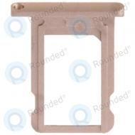 Apple iPad Mini 4 Sim tray gold