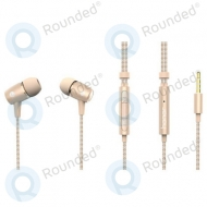 Huawei AM-12 Plus Stereo headset gold