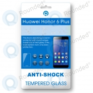 Huawei Honor 6 Plus Tempered glass