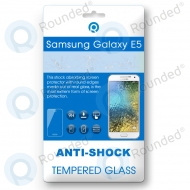 Samsung Galaxy E5 Tempered glass