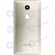 Huawei Honor 5X Battery cover gold 02350PPP