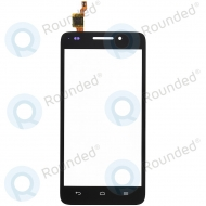 Huawei Ascend G620s Digitizer touchpanel black