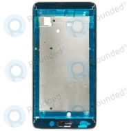 Huawei Ascend G620s Front cover white