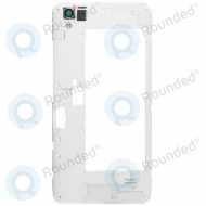 Huawei Ascend G620s Middle cover white