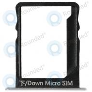 Huawei P8 Lite Sim tray white