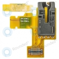 Sony  Xperia Z Tablet Audio connector  1266-1831