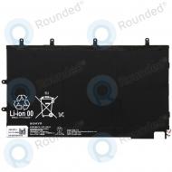 Sony  Xperia Z Tablet Battery LIS3096ERPC 6000mAh 17302