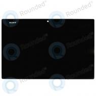 Sony  Xperia Z Tablet Display module LCD + Digitizer black
