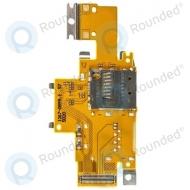 Sony  Xperia Z Tablet Micro SD reader unit