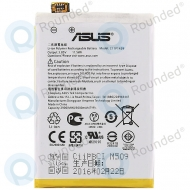 Asus Zenfone 2 Battery C11P1424 3000mAh C11P1424
