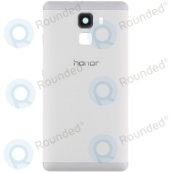 Huawei Honor 7 Battery cover silver