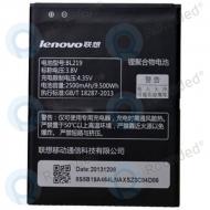 Lenovo BL219 Battery 2500mAh BL219