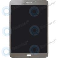 Lenovo Galaxy Tab S2 8.0 (SM-T710, SM-T715) Display module LCD + Digitizer gold GH97-17697C GH97-17697C