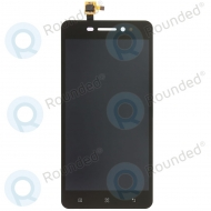 Lenovo S60 Display module LCD + Digitizer black