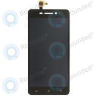 Lenovo S60 Display module LCD + Digitizer black