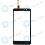 Lenovo S860 Digitizer touchpanel black