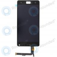 Lenovo Vibe P1 Display module LCD + Digitizer black
