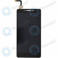 Lenovo Vibe P1m Display module LCD + Digitizer black