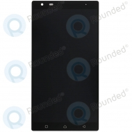 Lenovo Vibe X3 Display module LCD + Digitizer black