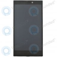 Lenovo Vibe Z2 Display module frontcover+lcd+digitizer black