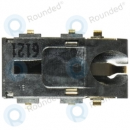 LG K4 (K120E) Audio connector  EAG64829901