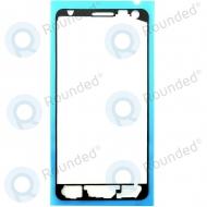 Samsung Galaxy Alpha (G850F) Adhesive sticker of LCD