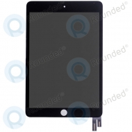 Apple iPad Mini 4 Display module LCD + Digitizer black