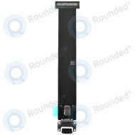 Apple iPad Pro 9.7 Charging connector flex grey