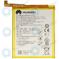 Huawei P9, Honor 8 Battery HB366481ECW 3000mAh HB366481ECW