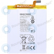 Huawei Mate S Battery HB436178EBW 2700mAh
