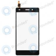 Huawei P8 Lite Digitizer touchpanel black