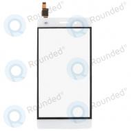 Huawei P8 Lite Digitizer touchpanel white