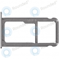 Huawei P9 Sim tray grey