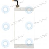Lenovo Vibe P1m Digitizer touchpanel white