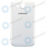 Samsung Galaxy Grand Neo Plus (GT-I9060I) Battery cover white GH98-35811A