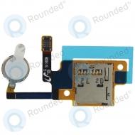 Samsung Galaxy Note 8.0 (GT-N5100) Vibra module + MicroSD readerGH59-13124A