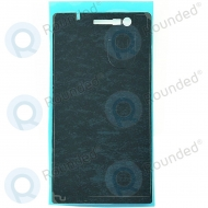 Huawei Ascend P7 Adhesive sticker for LCD
