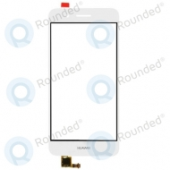 Huawei GR3 Digitizer touchpanel white
